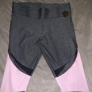 BRAND NWT!! victoria secret pink leggings
